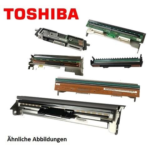 Druckkopf für Toshiba B-EV4 (305 dpi)
