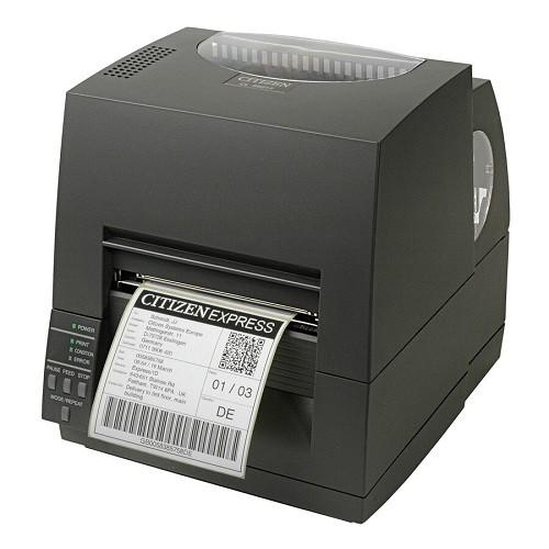 Citizen CL-S621II Etikettendrucker