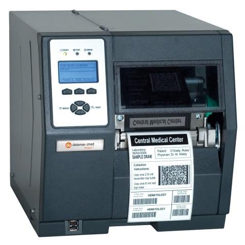 Datamax-O'Neil H-4212 Etikettendrucker