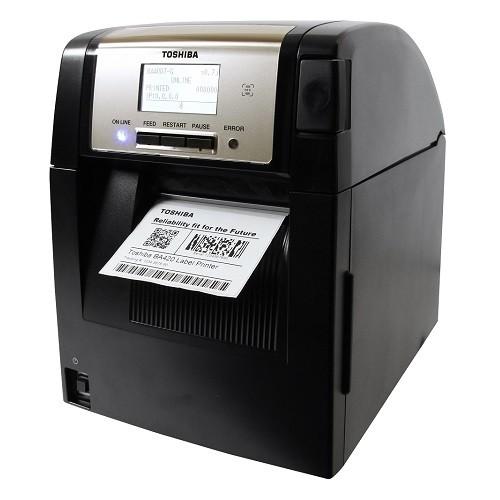 Toshiba BA420T Etikettendrucker