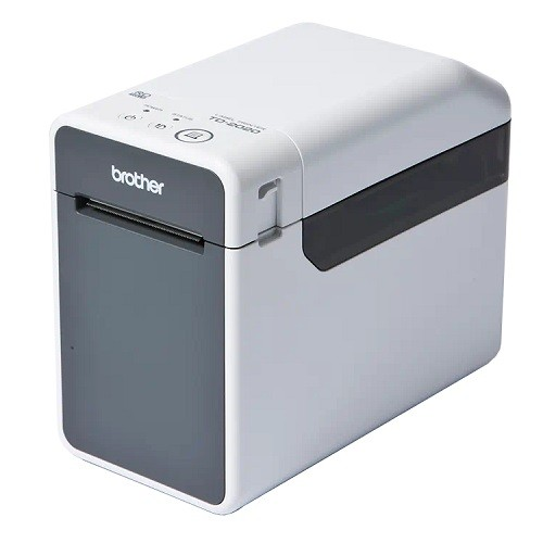 Brother TD-2120N Etikettendrucker