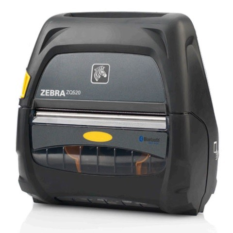 Zebra ZQ520 Etikettendrucker