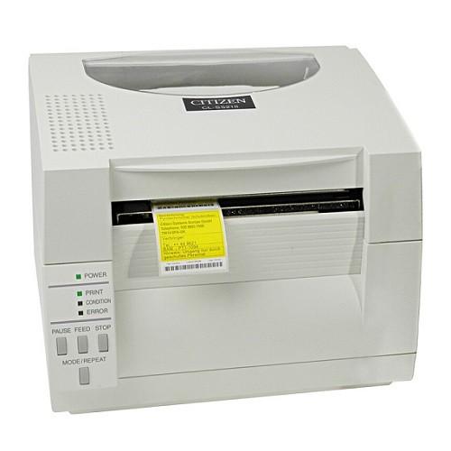 Citizen CL-S521II Etikettendrucker