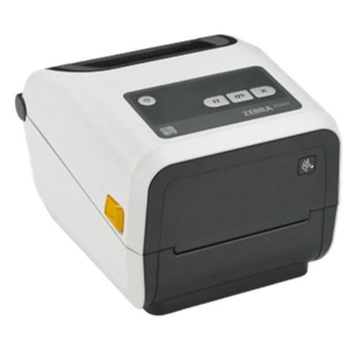 Zebra ZD421c-HC Etikettendrucker (Farbband-Kassetten)
