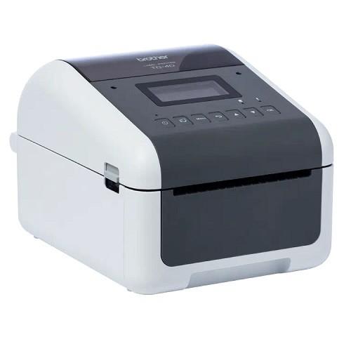 Brother TD-4550DNWB Etikettendrucker
