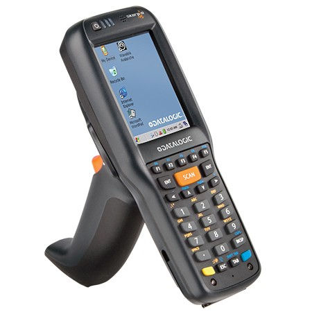 Datalogic Skorpio X4 Gun Mobilterminal