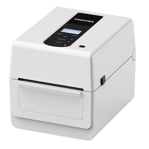 Toshiba BV410D Etikettendrucker