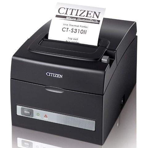 Citizen CT-S310II Bondrucker