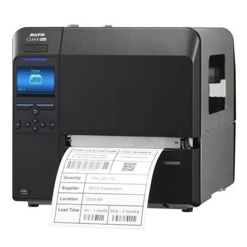 Sato CL6NX Plus Etikettendrucker