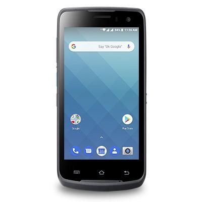 Unitech EA500Plus Mobilterminal