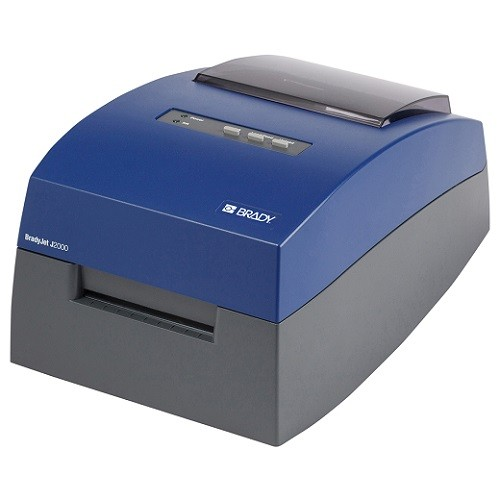 BradyJet J2000 Vollfarb-Etikettendrucker