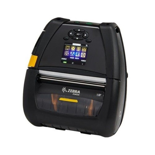Zebra ZQ630 Etikettendrucker
