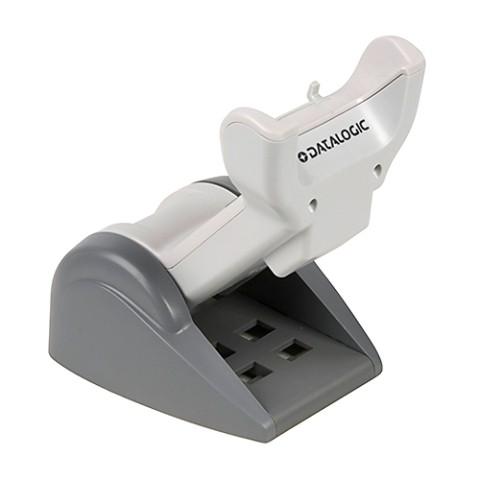 Datalogic Cradle für Gryphon I GM4100 und GM4400 (weiß)