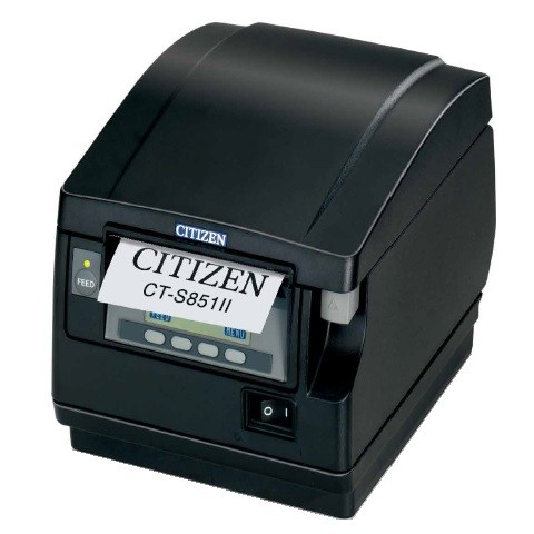 Citizen CT-S851II Bondrucker