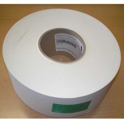 Thermotransfer-Etiketten 75 mm x 150 m