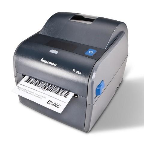 Intermec PC43d Etikettendrucker