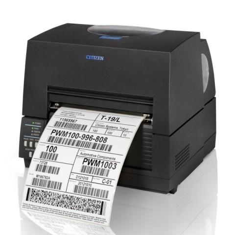 Citizen CL-S6621 Etikettendrucker