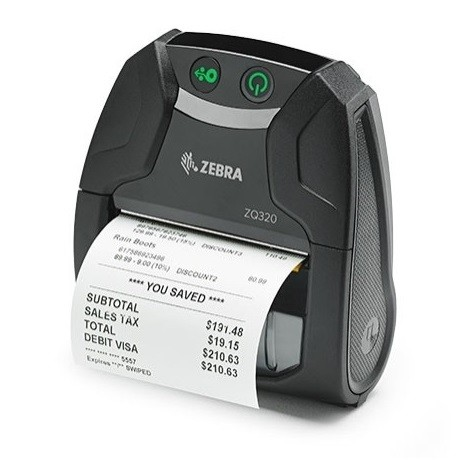 Zebra ZQ320 Mobile-Drucker