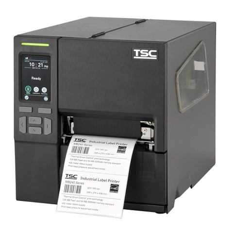 TSC MB340T Etikettendrucker