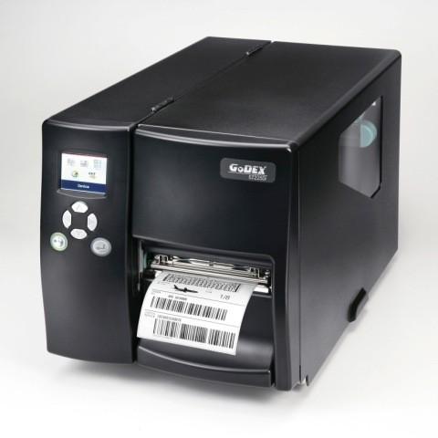 Godex EZ2250i Etikettendrucker