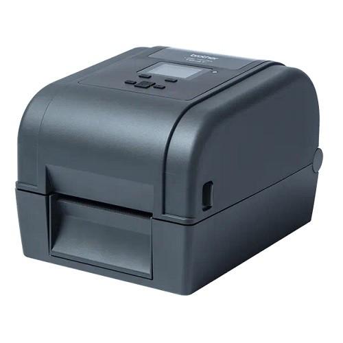 Brother TD-4750TNWB Etikettendrucker