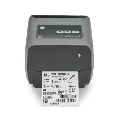 Zebra ZD420 Etikettendrucker (Farbband-Kassetten)