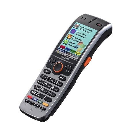 Casio DT-X100 Mobilterminal