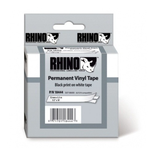 DYMO Rhino D1-Band (19 mm x 5,5 m)