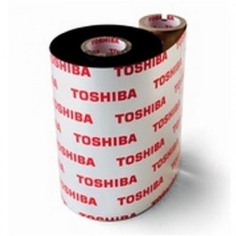 Toshiba Farbband 82 mm x 400 m
