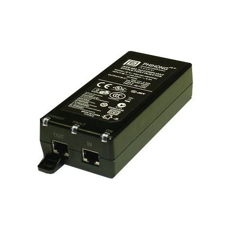 Lupus PoE Injector für Netzwerkkameras