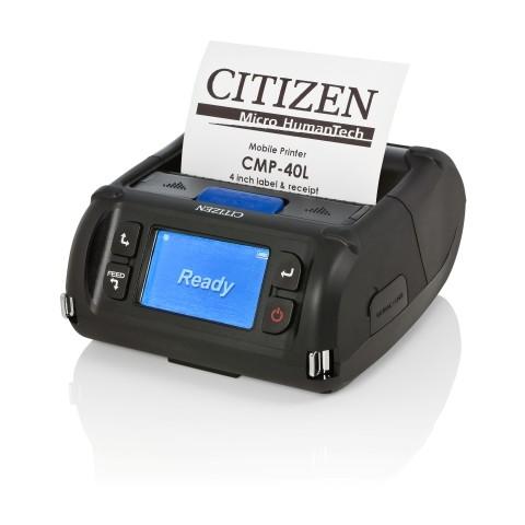 Citizen CMP-40L Etiketten- und Bondrucker