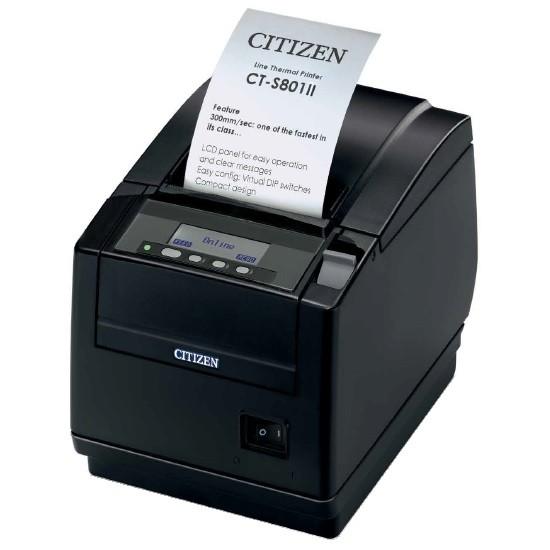 Citizen CT-S801II Bondrucker