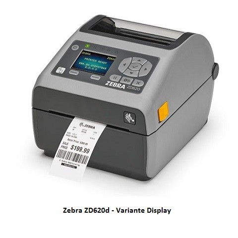 Zebra ZD620d Etikettendrucker