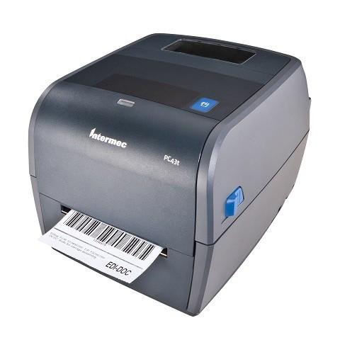 Honeywell PC43t Etikettendrucker