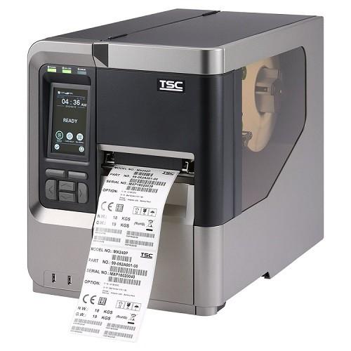 TSC MX241P Serie Etikettendrucker